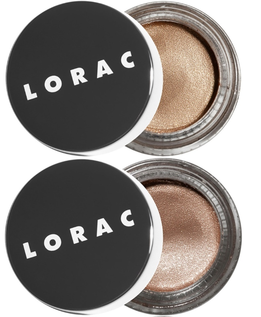 LORAC LUX DIAMOND PALETTE LUX DIAMOND CREME EYESHADOW FOR 2019 7 - LORAC LUX DIAMOND PALETTE & LUX DIAMOND CREME EYESHADOW FOR 2019