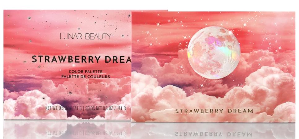 Lunar Beauty New Strawberry Dream