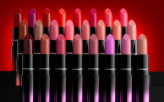 MAC LOVE ME LIPSTICK COLLECTION FOR FALL 2019 320x200 - MAC LOVE ME LIPSTICK COLLECTION FOR FALL 2019
