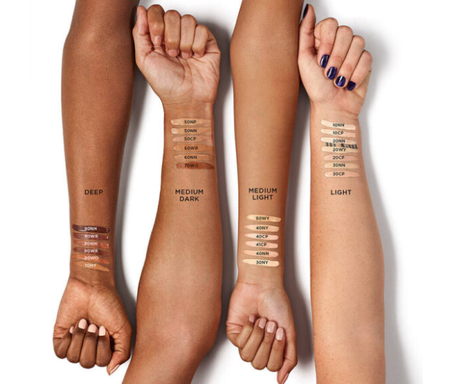 URBAN DECAY STAY NAKED FALL 2019 COLLECTION 7 - URBAN DECAY STAY NAKED FALL 2019 COLLECTION