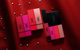 YSL FALL 2019 LIPSTICK COLLECTION 320x200 - YSL FALL 2019 LIPSTICK COLLECTION