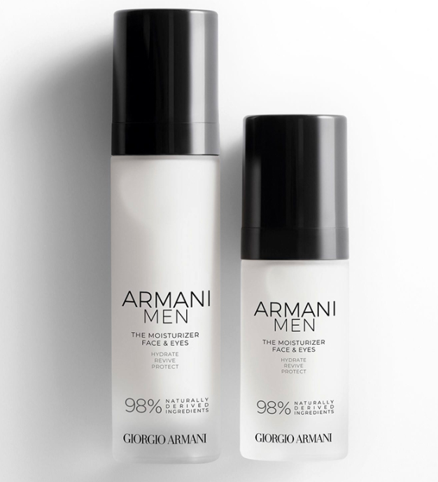 ARMANI MEN SKINCARE FALL 2019 COLLECTION 3 - ARMANI MEN SKINCARE FALL 2019 COLLECTION