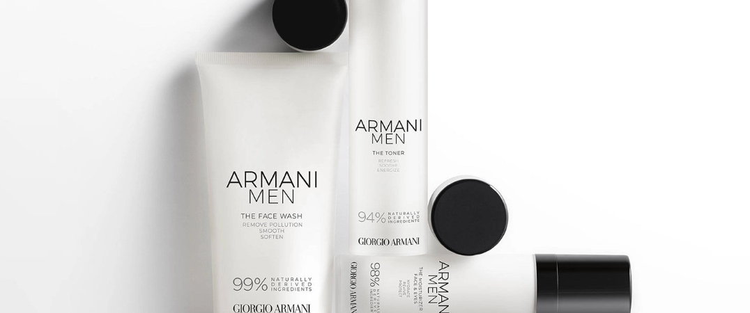 ARMANI MEN SKINCARE FALL 2019 COLLECTION 4 1076x450 - ARMANI MEN SKINCARE FALL 2019 COLLECTION
