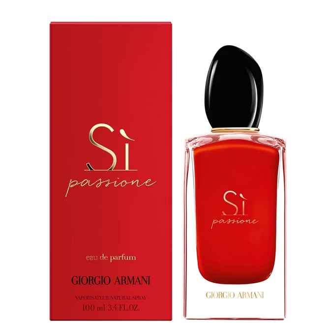 ARMANI PASSIONE RED MAESTRO FALL 2019 COLLECTION 1 - ARMANI PASSIONE RED MAESTRO FALL 2019 COLLECTION