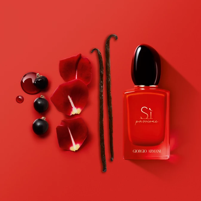 ARMANI PASSIONE RED MAESTRO FALL 2019 COLLECTION 2 - ARMANI PASSIONE RED MAESTRO FALL 2019 COLLECTION