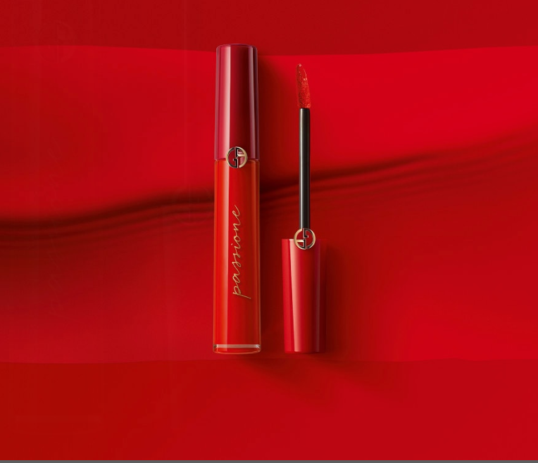 ARMANI PASSIONE RED MAESTRO FALL 2019 COLLECTION 3 - ARMANI PASSIONE RED MAESTRO FALL 2019 COLLECTION