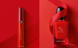 ARMANI PASSIONE RED MAESTRO FALL 2019 COLLECTION 5 320x200 - ARMANI PASSIONE RED MAESTRO FALL 2019 COLLECTION