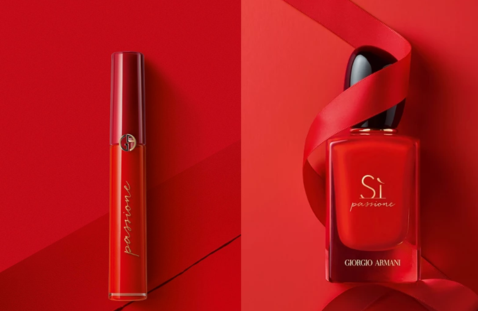 ARMANI PASSIONE RED MAESTRO FALL 2019 COLLECTION 5 692x450 - ARMANI PASSIONE RED MAESTRO FALL 2019 COLLECTION