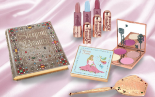 BESAME COSMETICS THE COMPLETE SLEEPING BEAUTY 1959 COLLECTION 1 320x200 - BESAME COSMETICS THE COMPLETE SLEEPING BEAUTY 1959 COLLECTION
