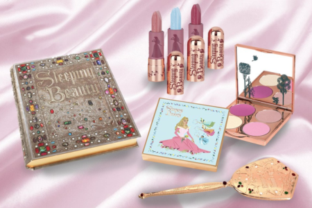 BESAME COSMETICS THE COMPLETE SLEEPING BEAUTY 1959 COLLECTION 1 450x300 - BESAME COSMETICS THE COMPLETE SLEEPING BEAUTY 1959 COLLECTION