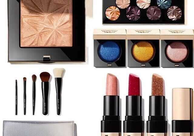 BOBBI BROWN HOLIDAY 2019 MAKEUP COLLECTIONS GIFT SETS 6 640x450 - BOBBI BROWN 2019 Christmas Holiday Collection & Gift Sets
