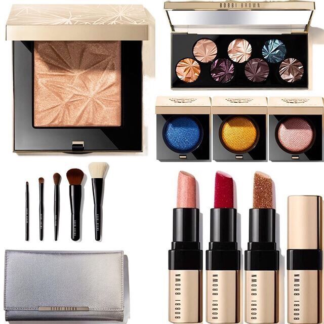 BOBBI BROWN HOLIDAY 2019 MAKEUP COLLECTIONS GIFT SETS 6 - BOBBI BROWN 2019 Christmas Holiday Collection & Gift Sets