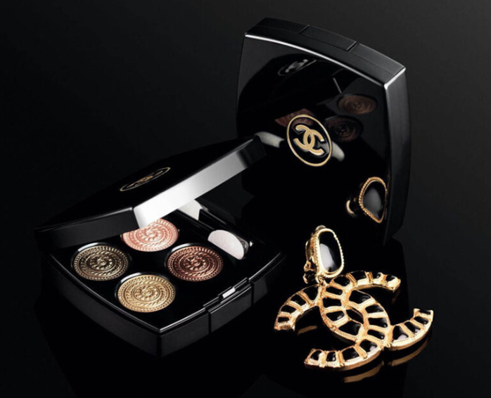 CHANEL HOLIDAY 2019 MAKEUP COLLECTION 1 1 - CHANEL 2019 Christmas Holiday Collection And Sets