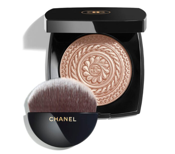 CHANEL HOLIDAY 2019 MAKEUP COLLECTION 2 - CHANEL 2019 Christmas Holiday Collection And Sets