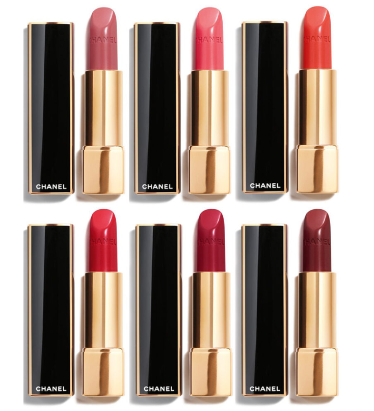 CHANEL HOLIDAY 2019 MAKEUP COLLECTION 4 - CHANEL 2019 Christmas Holiday Collection And Sets