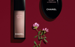 CHANEL LE LIFT SERUM AND HAND CREAM – SKINCARE 2019 7 320x200 - CHANEL LE LIFT SERUM AND HAND CREAM – SKINCARE 2019