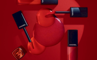 CHANEL ROUGE ALLURE INK FUSION ROUGE ALLURE INK METALLIC FALL 2019 MAKEUP COLLECTION 1 320x200 - CHANEL ROUGE ALLURE INK FUSION & ROUGE ALLURE INK METALLIC FALL 2019 MAKEUP COLLECTION