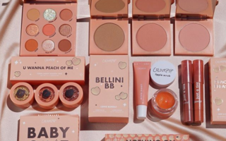 COLOURPOP BIG OLE PEACH COLLECTION FOR 2019 320x200 - COLOURPOP BIG OLE PEACH COLLECTION FOR 2019
