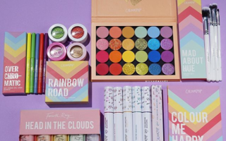 COLOURPOP COSMETICS RAINBOW COLLECTION FOR 2019 320x200 - COLOURPOP COSMETICS RAINBOW COLLECTION FOR 2019