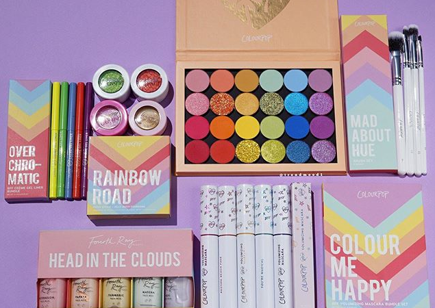 COLOURPOP COSMETICS RAINBOW COLLECTION FOR 2019 635x450 - COLOURPOP COSMETICS RAINBOW COLLECTION FOR 2019