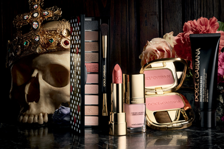 DOLCE GABBANA ETERNAL LOVE FALL 2019 MAKEUP COLLECTION 5 450x300 - DOLCE & GABBANA ETERNAL LOVE FALL 2019 MAKEUP COLLECTION