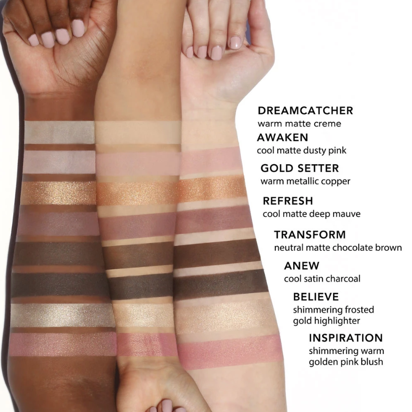 JOUER COSMETICS METAMORPHOSIS COLLECTION FOR FALL 2019 3 - JOUER COSMETICS METAMORPHOSIS COLLECTION FOR FALL 2019