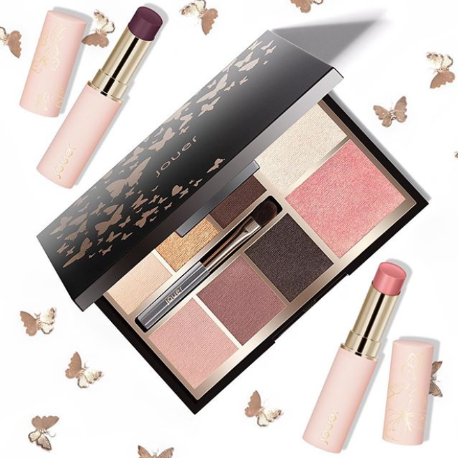 JOUER COSMETICS METAMORPHOSIS COLLECTION FOR FALL 2019 9 - JOUER COSMETICS METAMORPHOSIS COLLECTION FOR FALL 2019