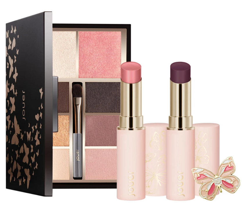 JOUER COSMETICS METAMORPHOSIS COLLECTION FOR FALL 2019 - JOUER COSMETICS METAMORPHOSIS COLLECTION FOR FALL 2019