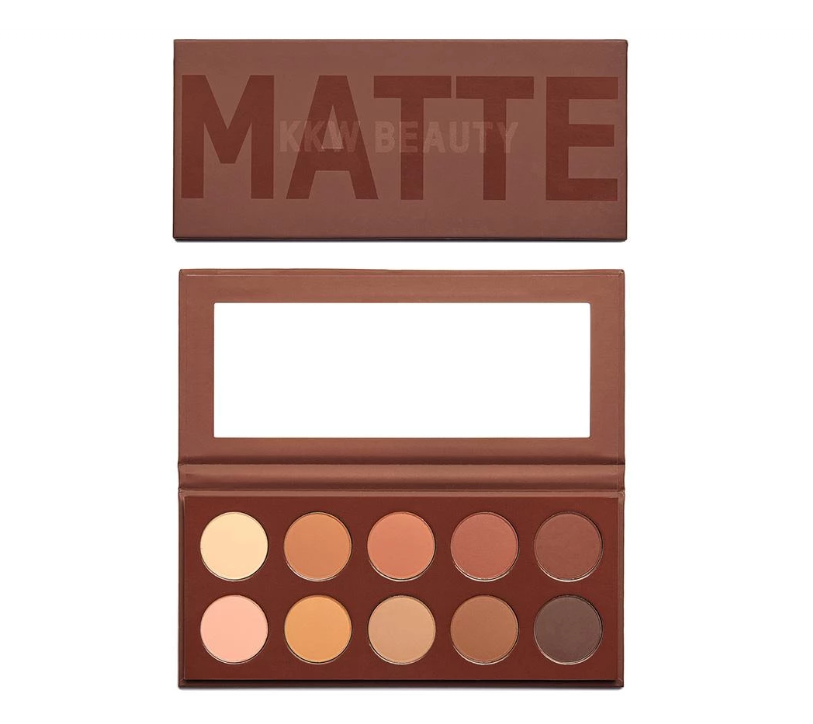 KKW BEAUTY NEW 90s INSPIRED MATTE COLLECTION 1 - KKW BEAUTY NEW 90s-INSPIRED MATTE COLLECTION