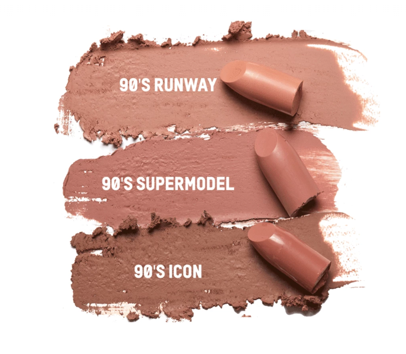KKW BEAUTY NEW 90s INSPIRED MATTE COLLECTION 15 - KKW BEAUTY NEW 90s-INSPIRED MATTE COLLECTION