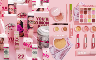 KYLIE COSMETICS BIRTHDAY MAKEUP COLLECTION 2019 8 320x200 - KYLIE COSMETICS BIRTHDAY MAKEUP COLLECTION 2019