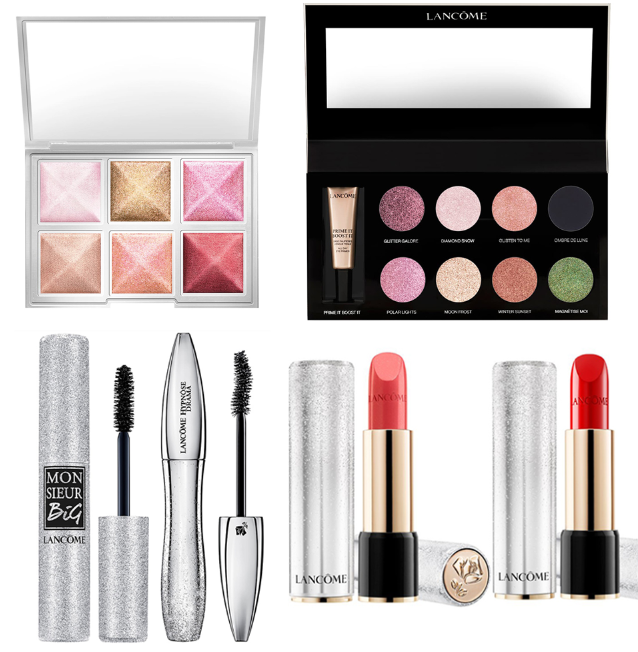 LANCOME 2019 Christmas Holiday Collection Gift Sets - LANCOME 2019 Christmas Holiday Collection & Gift Sets