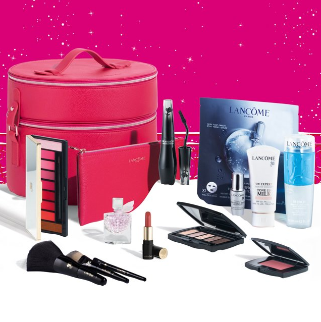 Christmas Gift Sets 2019.Lancome 2019 Christmas Holiday Collection Gift Sets Chic