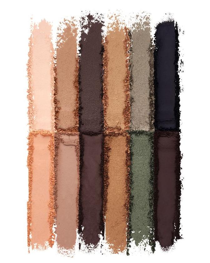 laura mercier parisian nudes eyeshadow palette