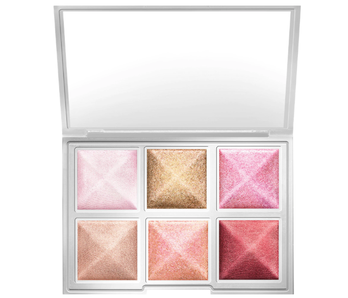 Lancome Le Monochromatique Eye and Cheek Mini Palette 1 - LANCOME 2019 Christmas Holiday Collection & Gift Sets