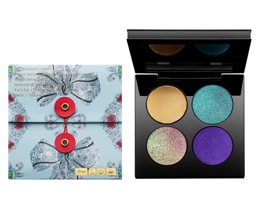 PAT MCGRATH 2019 Christmas Holiday Collection 1 - PAT MCGRATH 2019 Christmas Holiday Collection