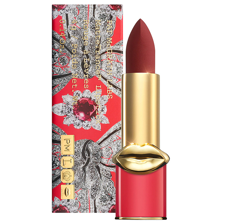 PAT MCGRATH 2019 Christmas Holiday Collection 3 1 - PAT MCGRATH 2019 Christmas Holiday Collection