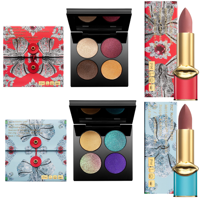 PAT MCGRATH 2019 Christmas Holiday Collection 6 - PAT MCGRATH 2019 Christmas Holiday Collection