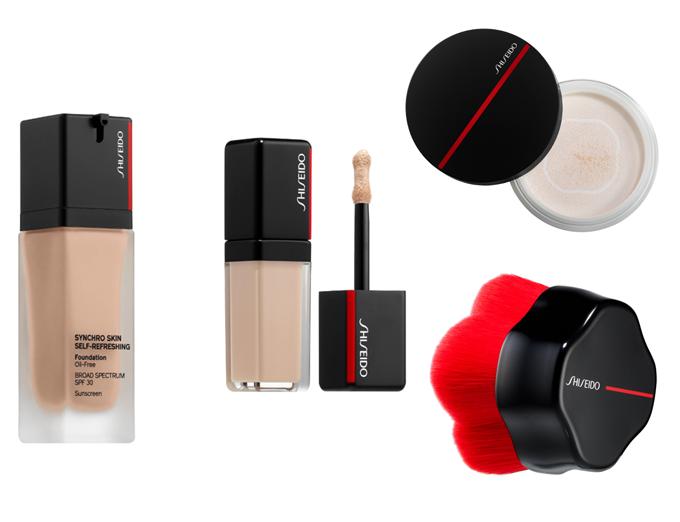 Shiseido Synchro Skin Self Refreshing