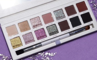 SIGMA BEAUTY NEW ENCHANTED EYESHADOW PALETTE FOR 2019 320x200 - SIGMA BEAUTY NEW ENCHANTED EYESHADOW PALETTE FOR 2019