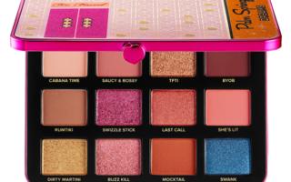 TOO FACED PALM SPRINGS DREAMS EYESHADOW PALETTE FOR FALL 2019 320x200 - TOO FACED PALM SPRINGS DREAMS EYESHADOW PALETTE FOR FALL 2019