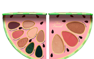 TOO FACED TUTTI FRUTTI WATERMELON COLLECTION 2019 2 320x200 - TOO FACED TUTTI FRUTTI WATERMELON COLLECTION 2019