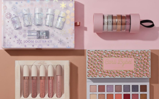 ANASTASIA BEVERLY HILLS 2019 Christmas Holiday Collection 320x200 - ANASTASIA BEVERLY HILLS 2019 Christmas Holiday Collection