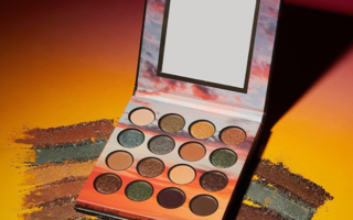 BH COSMETICS THE GOLDEN TWILIGHT PALETTE AVAILABLE NOW 320x200 - BH COSMETICS THE GOLDEN TWILIGHT PALETTE AVAILABLE NOW