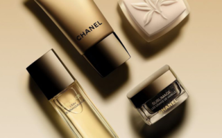 CHANEL SUBLIMAGE NEW SKINCARE COLLECTION FOR HOLIDAY 2019 320x200 - CHANEL SUBLIMAGE NEW SKINCARE COLLECTION FOR FALL 2019