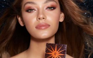 CHARLOTTE TILBURY 2019 Christmas Holiday Collection 11 320x200 - CHARLOTTE TILBURY 2019 Christmas Holiday Collection