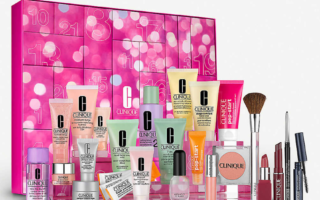 CLINIQUE Advent Calendar 2019 – Available Now 320x200 - CLINIQUE Advent Calendar 2019 – Available Now