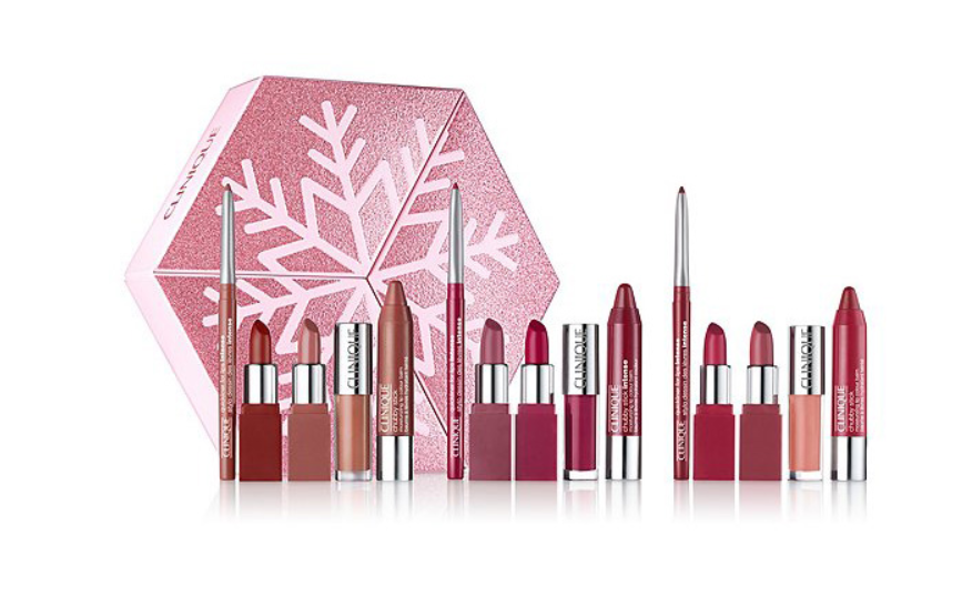 CLINIQUE HOLIDAY 2019 MAKEUP COLLECTION 5 - CLINIQUE 2019 Christmas Holiday Collection