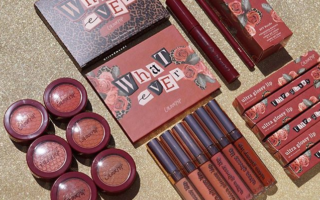 COLOURPOP BURGUNDY LOVE COLLECTION FOR FALL 2019 320x200 - COLOURPOP BURGUNDY LOVE COLLECTION FOR FALL 2019