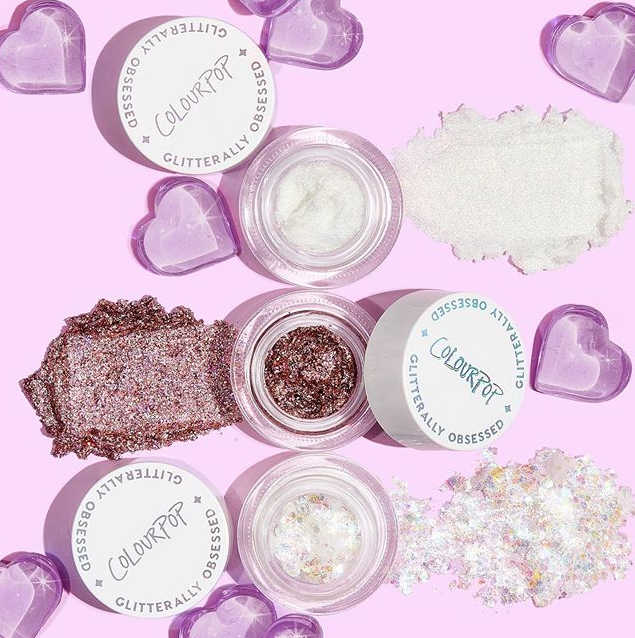 COLOURPOP THE LILAC COLLECTION FOR FALL 2019 4 - COLOURPOP THE LILAC COLLECTION FOR FALL 2019